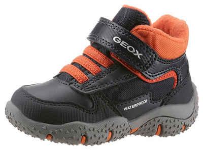 Geox Kids »B Baltic Boy B« Winterboots mit TEX-Ausstattung