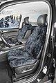 WALSER Autositzbezug »Shauna«, 1-St., Doppelkappenfell aus Lammfell, Bild 3