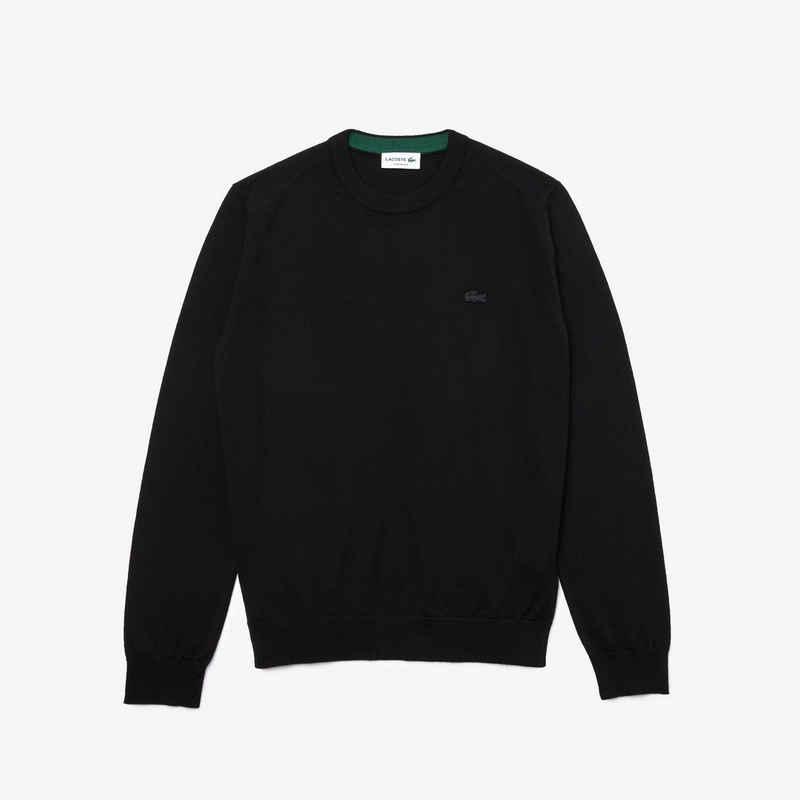 Lacoste Strickpullover »Pullover«