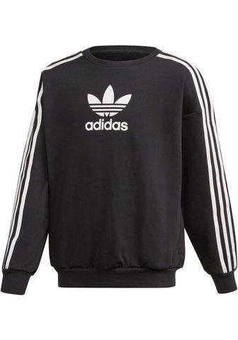 adidas Originals Sportinio stiliaus megztinis »CREW«