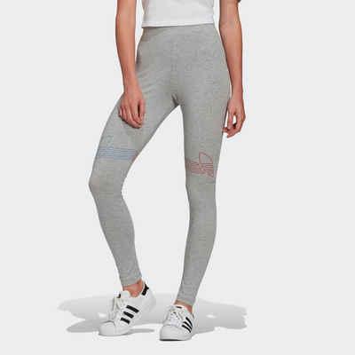 adidas Originals Leggings »ADICOLOR TRICOLOR«