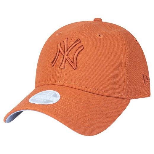 New Era Baseball Cap »9Twenty Strapback New York Yankees«