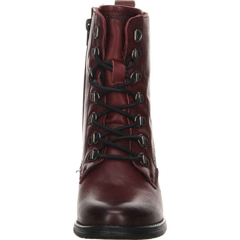 Salamander »Roky Boots Schuhe Schnürstiefel Stiefeletten« Schnürstiefelette