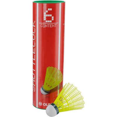 Oliver Badmintonball »Pro Tec 5 grün - langsam«