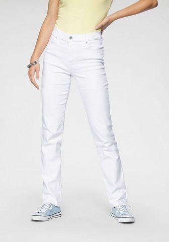 Levi's ® Straight-Jeans »724 High Rise Straig...