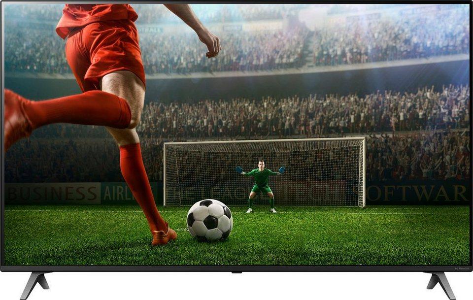 LG 65SM8050PLC: 4K-LED-TV (65 Zoll)