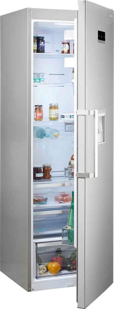 Sharp Vollraumkühlschrank SJ-LC41CHDIE-EU, 186 cm hoch, 59,5 cm breit