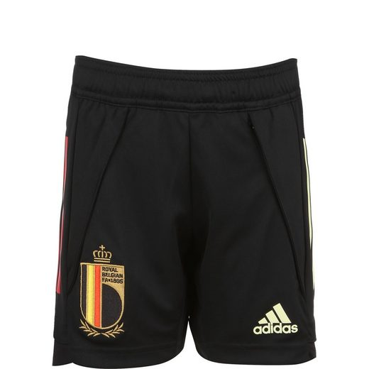 adidas Performance Trainingsshorts »Rbfa Belgien Em 2020«