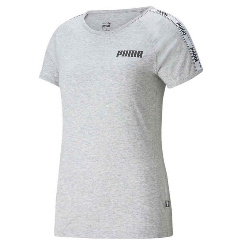 PUMA T-Shirt »Tape Damen T-Shirt«
