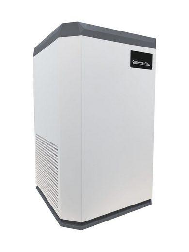 Comedes Luftreiniger Lavaero 100, mit Luftqualitätsanzeige und Automatikbetrieb, für 35 m² Räume