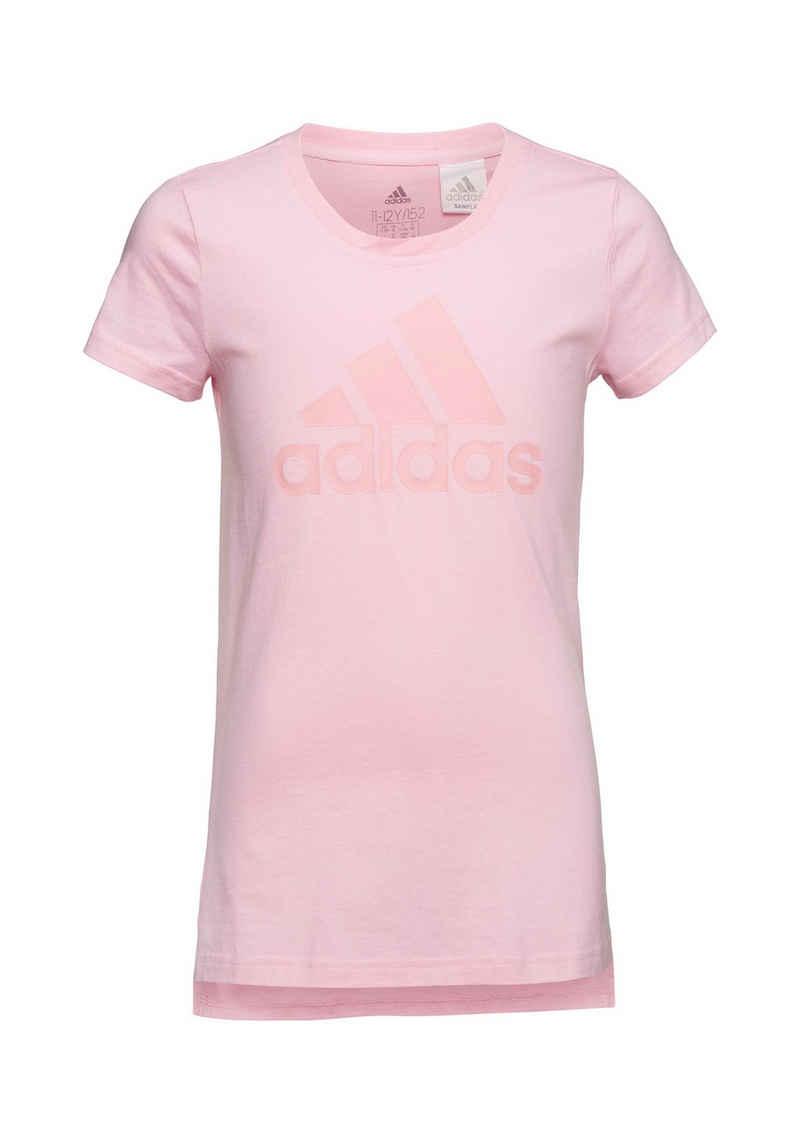 adidas Performance T-Shirt »ADIDAS ESSENTIALS«