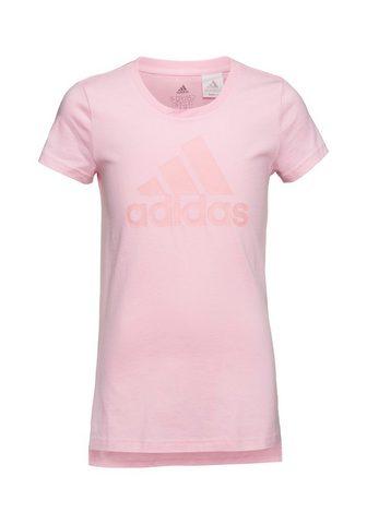 adidas Performance Marškinėliai »ADIDAS ESSENTIALS«