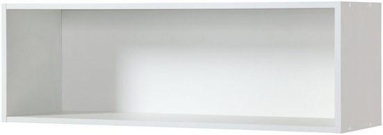HELD MÖBEL Regal »Norderney«, hängend, Breite 100 cm