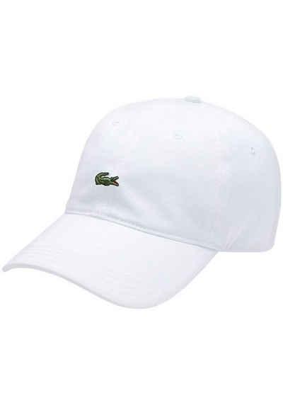 Lacoste Baseball Cap