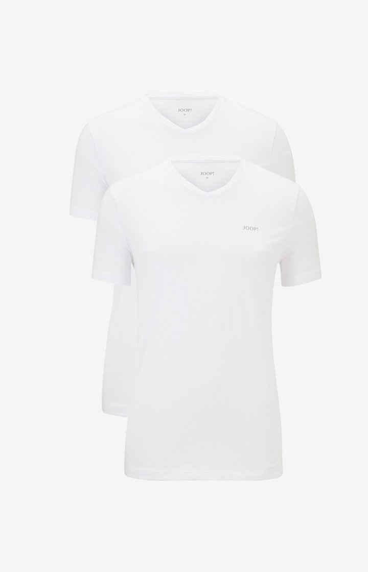 Joop! T-Shirt »Basic V-Neck« (2er-Pack)
