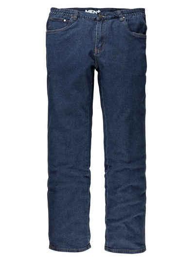 Men Plus Stretch-Jeans