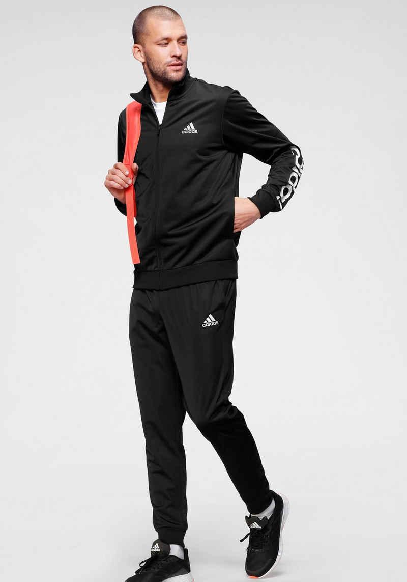adidas Performance Trainingsanzug »ESSENTIALS TRACKSUIT« (Set, 2-tlg)