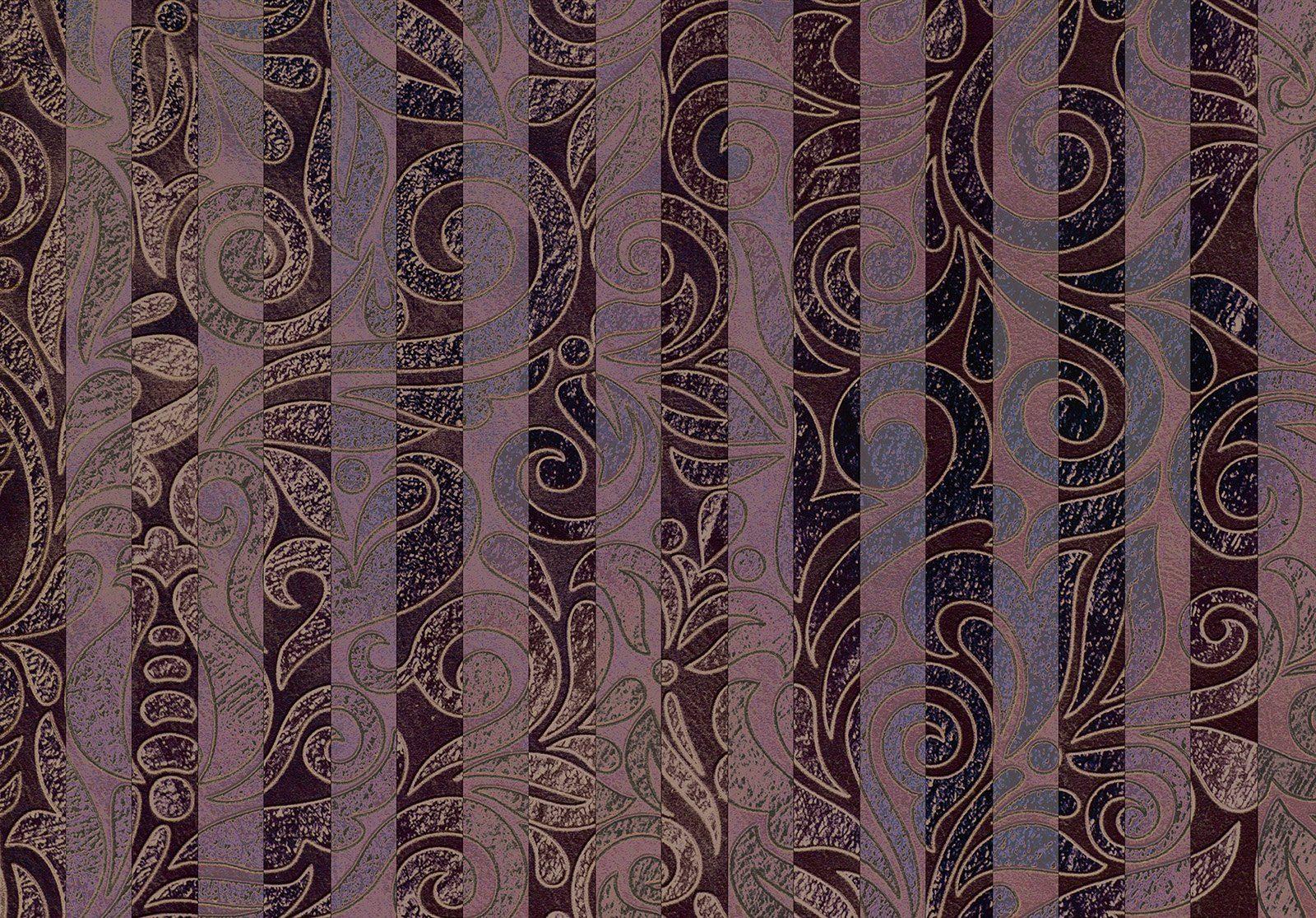 pconsalnet papiertapete muster mit