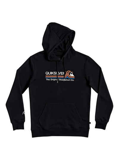 Quiksilver Hoodie »Stone Cold Classic«