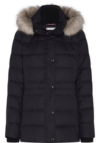 TOMMY HILFIGER Steppjacke »TH ESS TYRA DOWN JKT WITH ...