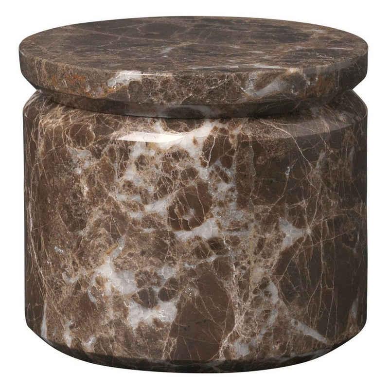 BLOMUS Aufbewahrungsbox »Blomus Pesa Aufbewahrungsdose Braun«