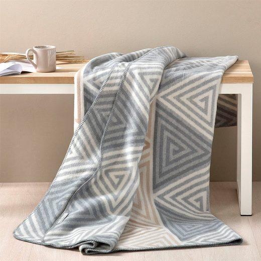Wohndecke »Elodie«, SEI Design, mit Muster