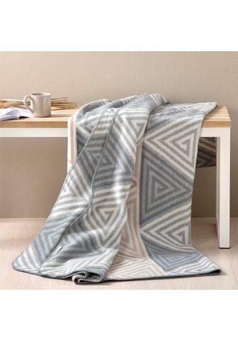 SEI Design Wohndecke »Elodie« su Muster