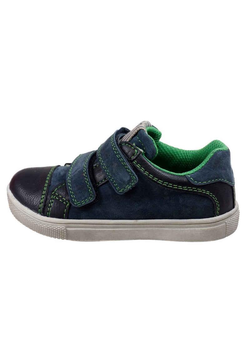 Pio »Jungen Klett-Halbschuh Universe« Sneaker