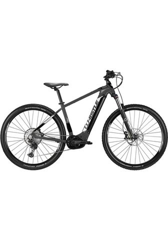 Whistle E-Bike »B-Race 600« 9 Gang Shimano Alt...