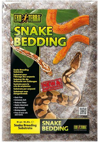 Exo Terra Terrarien-Substrat »Snake Bedding« 88 ...