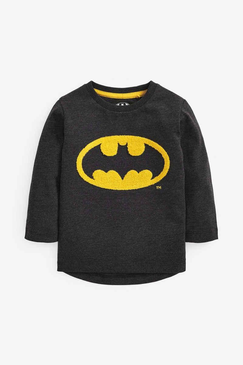 Next T-Shirt »Superhero Langärmeliges Shirt« (1-tlg)