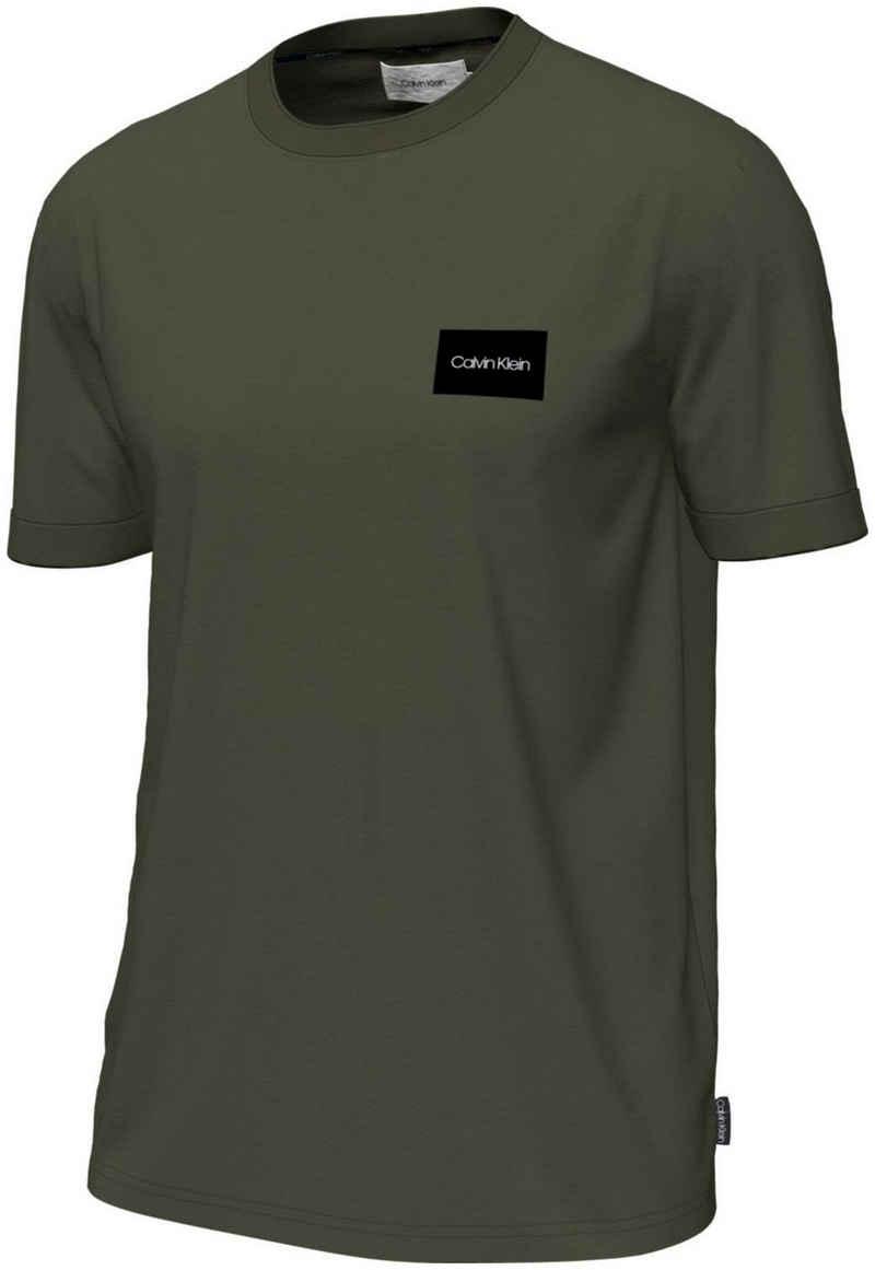 Calvin Klein T-Shirt »Turn-up Sleeve«