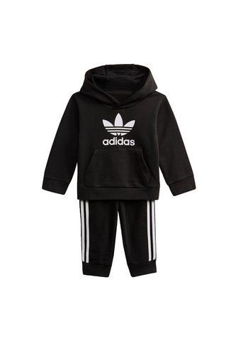 adidas Originals Jogginganzug »TREFOIL JOGGER« (Set 2-t...
