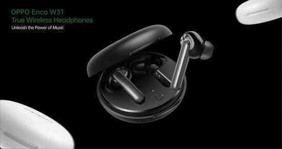 Oppo »Enco W31« Bluetooth-Kopfhörer (Bluetooth)