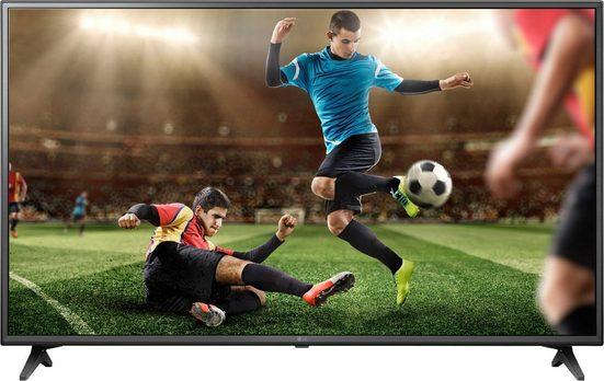 LG 55UM7050PLC LED-Fernseher (139 cm/55 Zoll, 4K Ultra HD, Smart-TV)