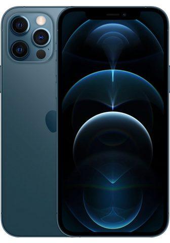 Apple IPhone 12 Pro Smartphone (155 cm/61 Zo...