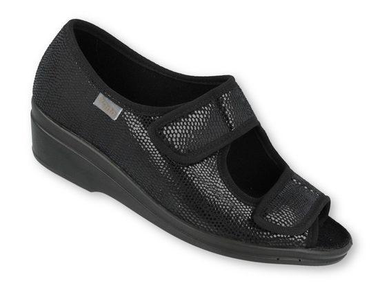 Dr. Orto »Medizinische Schuhe für Damen« Spezialschuh Gesundheitsschuhe, Präventivschuhe, Verbandschuhe