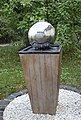 Kiom Dekoobjekt »Gartenbrunnen FoLegno Led 83cm«, Bild 2