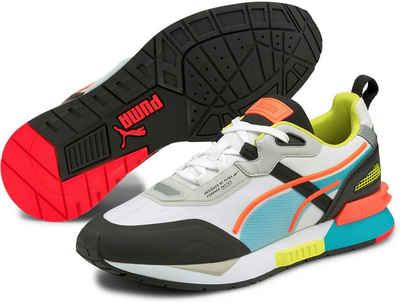 PUMA »Mirage Tech« Sneaker