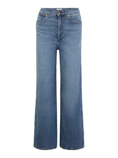 Wrangler Weite Jeans »WORLD«