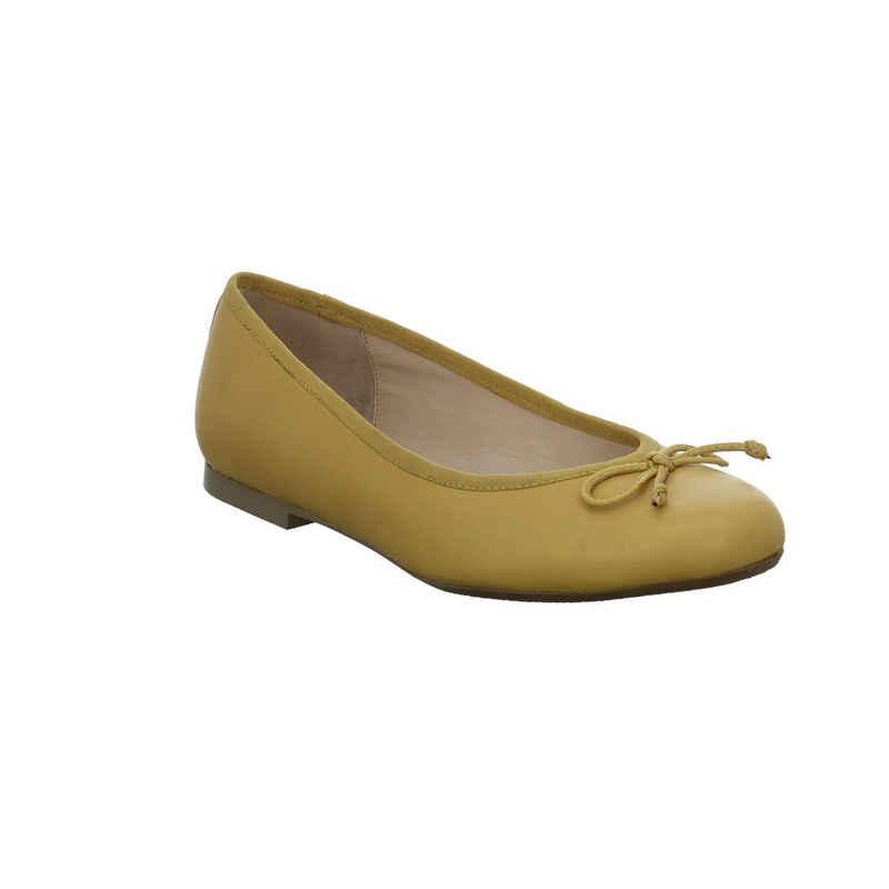 GERRY WEBER »Prag 1, gelb« Ballerina