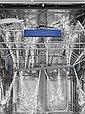 Smeg vollintegrierbarer Geschirrspüler, ST42322DE, 8,5 l, 13 Maßgedecke, Bild 11