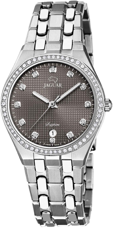 Jaguar Schweizer Uhr »Woman, J694/4«