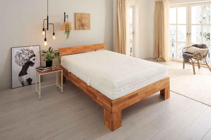 Komfortschaummatratze »Ellita«, OTTO products, 23 cm hoch, Raumgewicht: 30, Unterstütze beim Kauf den Ozean, durch Verwendung recycelter Fasern