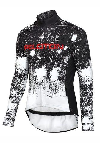prolog cycling wear Fahrradjacke »Peloton« su innovativem ...