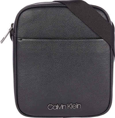 Calvin Klein Umhängetasche »REPORTER S«, mit kleinem Steckfach vorne