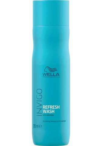 Wella Professionals Kopfhaut-Pflegeshampoo »Invigo Balance...