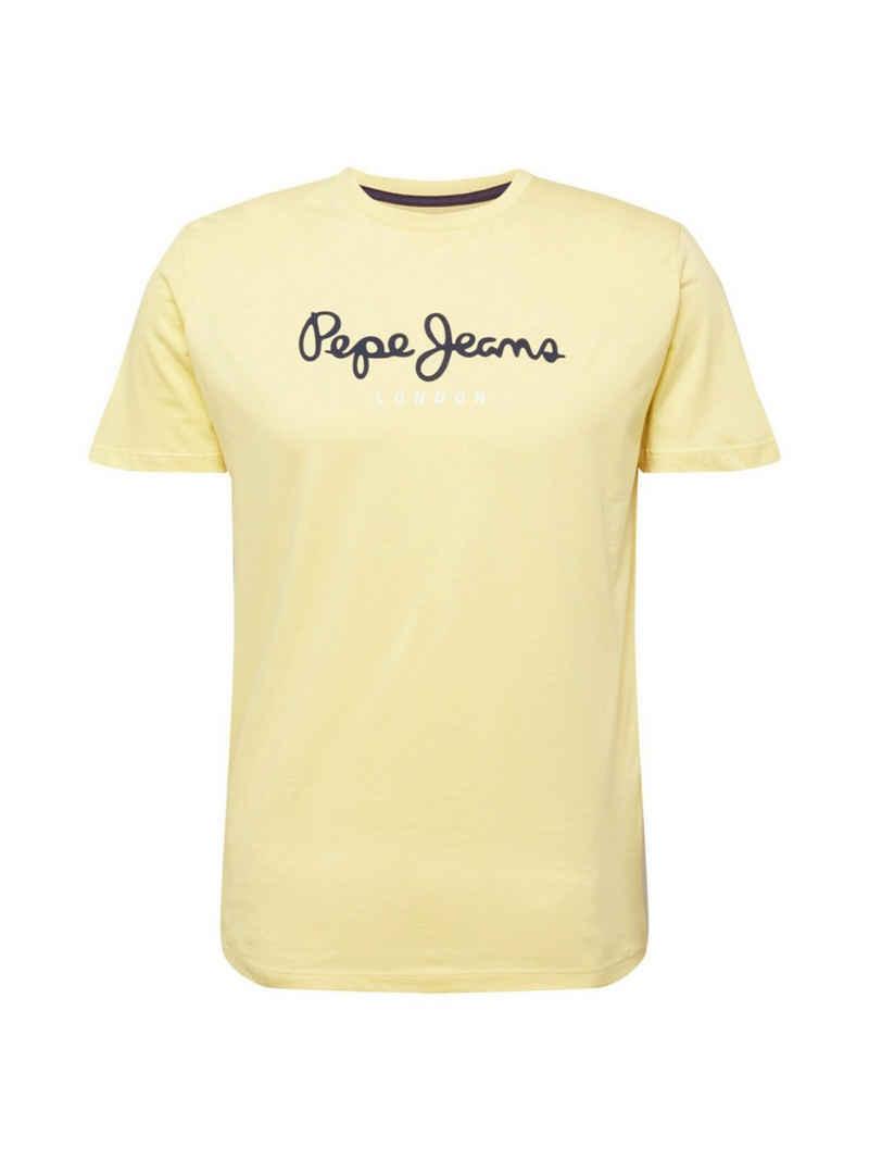 Pepe Jeans T-Shirt »EGGO« (1-tlg)