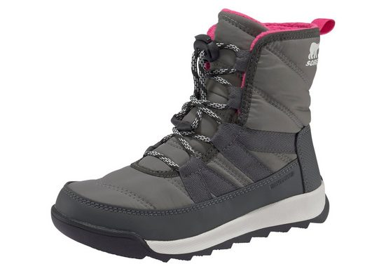 Sorel »YOUTH WHITNEY™ II SHORT LACE« Winterboots