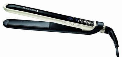 Remington Glätteisen »Pearl S9500 Keramik LCD-Anzeige 150-235 °C«